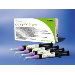 DENTSPLY CORE X FLOW REFILL PACKAGE